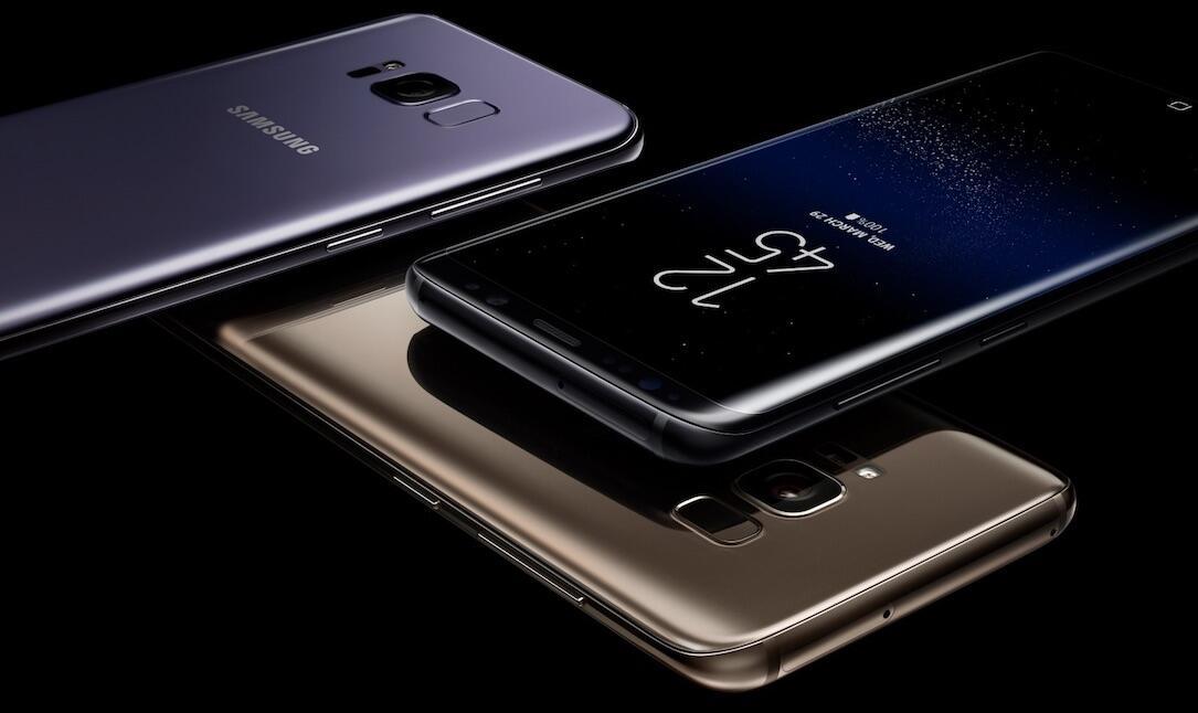 Android erfolg galaxy millionen s8 Samsung