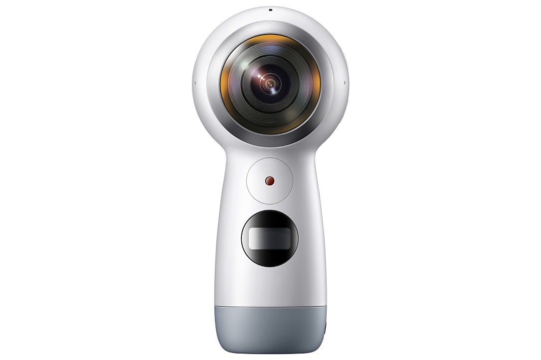 aff Android Apple gear 360 gear 360 (2017) Samsung