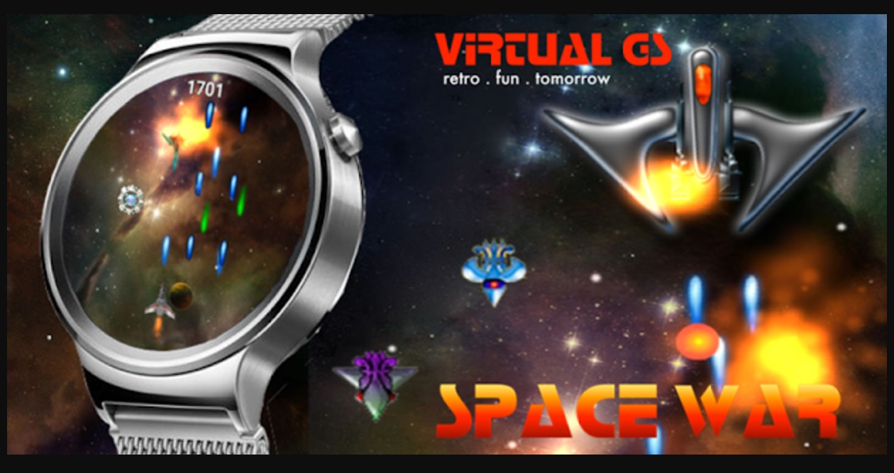 aktion Android Kostenlos Space War wear