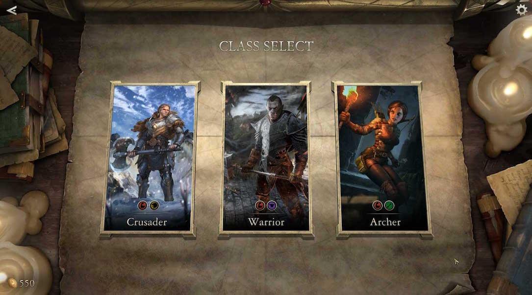 Android Apple iOS iPad kartenspiel The Elder Scrolls: Legends