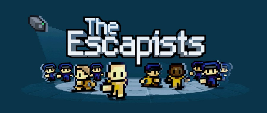 Android iOS team 17 the escapists