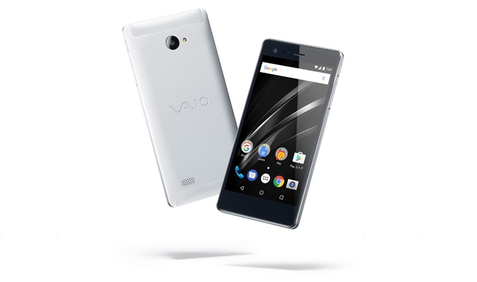 Android VAIO