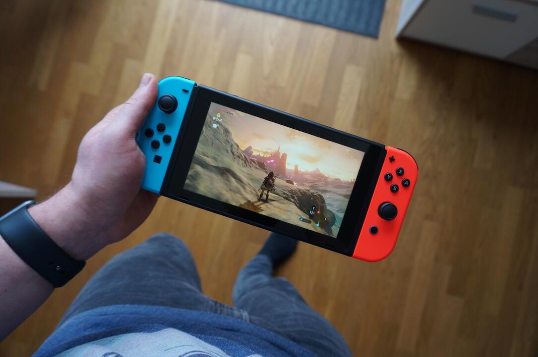 aff dlc download erweiterungspass Nintendo Switch Wii U zelda zusatzpaket