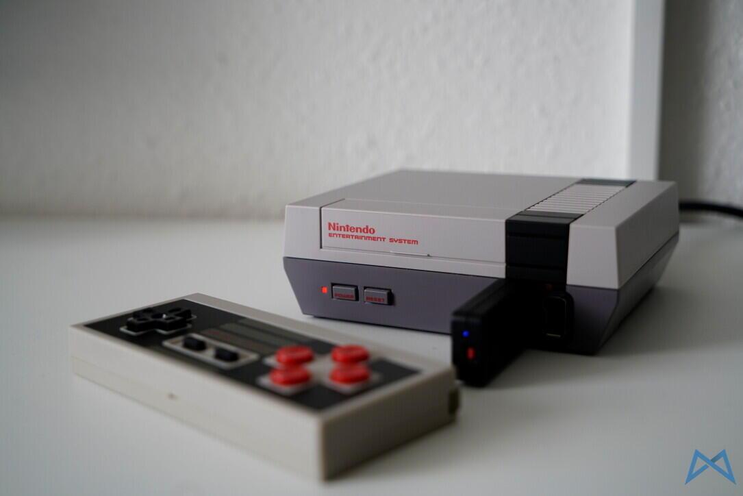 Retro-Konsole: Nintendo stellt offenbar den NES Classic Mini ein