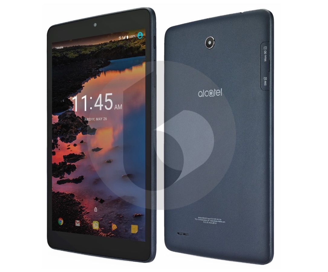 Alcatel Android android n tablet