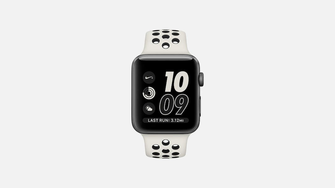aff Apple iOS iphone kaufen nike nikelab watch