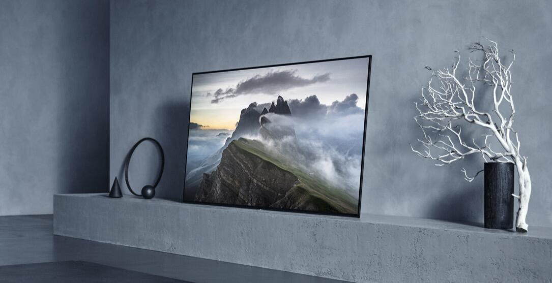 4k bravia oled Sony TV