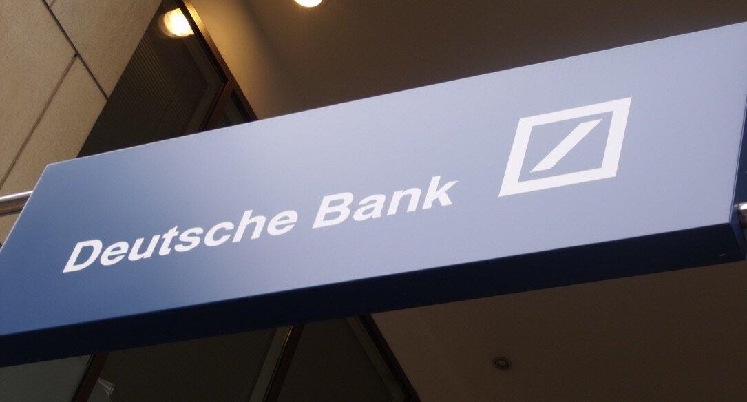 bank deutsche bank fintech mastercard