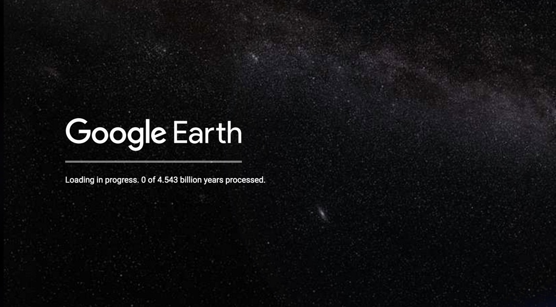 1 Android Browser earth Google iOS neu