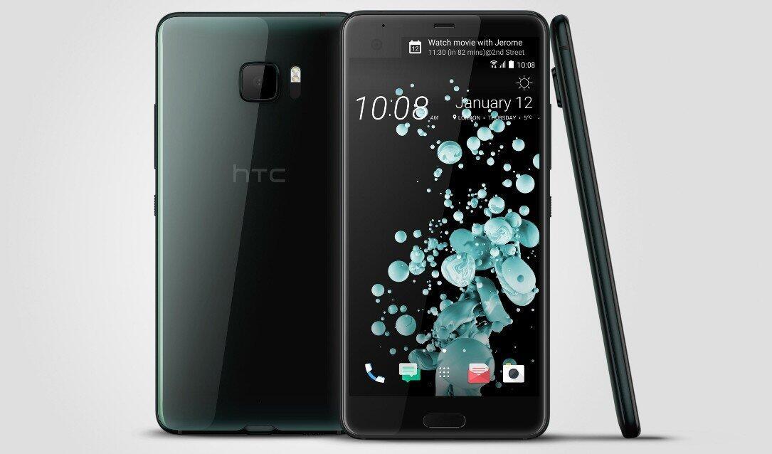 aff Android deal HTC HTC U Ultra kodak ektra mediamarkt