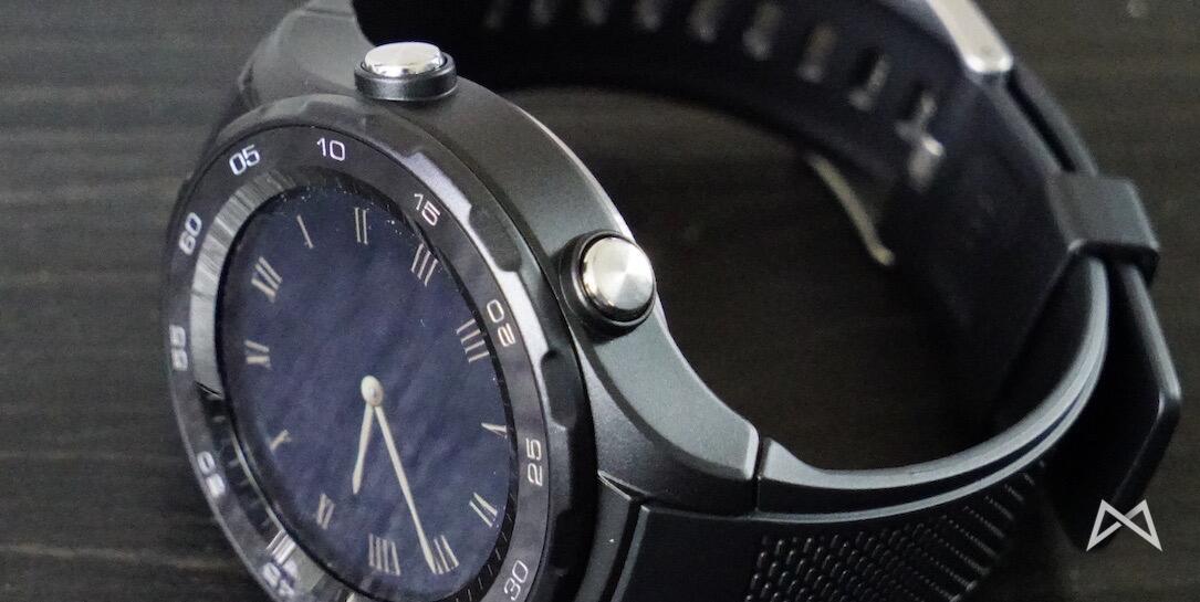 Android Google Huawei smartwatch watch wear