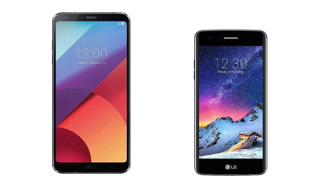 aff Android deal g6 LG LG G6 media markt