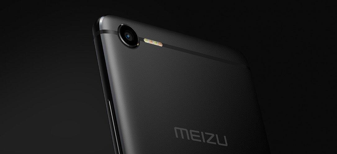 Android meizu Meizu E2