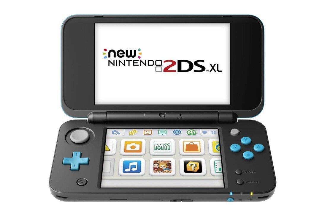 aff deutschland kaufen new nintendo 2ds xl Nintendo