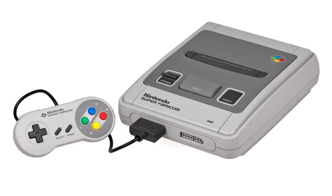 2017 aff classic ende Mini nachfolger Nintendo snes