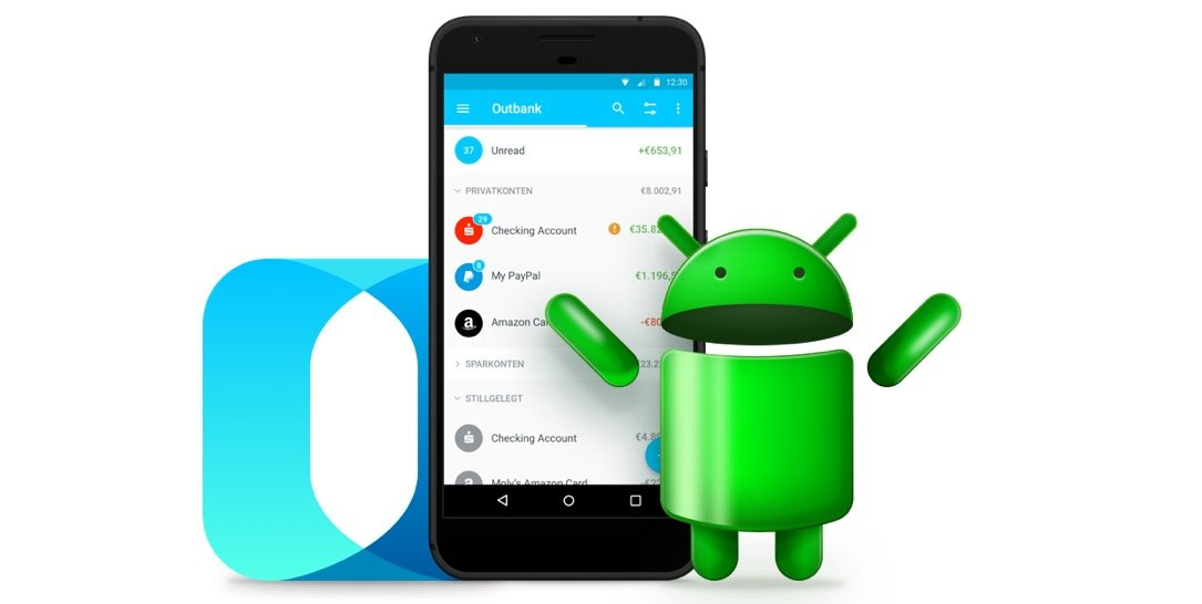 Android fintech outbank