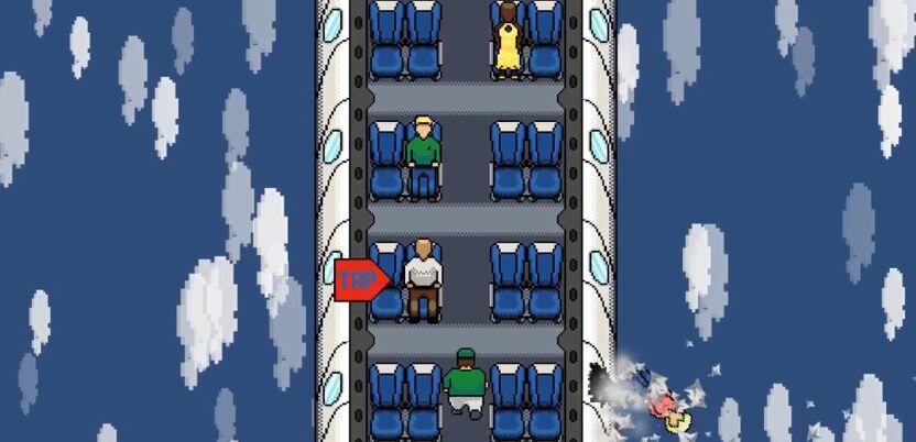 Airline Android DDDWNB Spiel