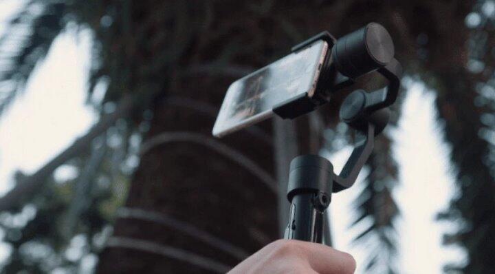 Rigiet – der Gimbal für das Smartphone (Kickstarter)