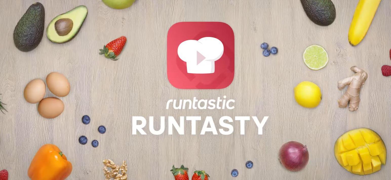 adidas runtastic Runtasty