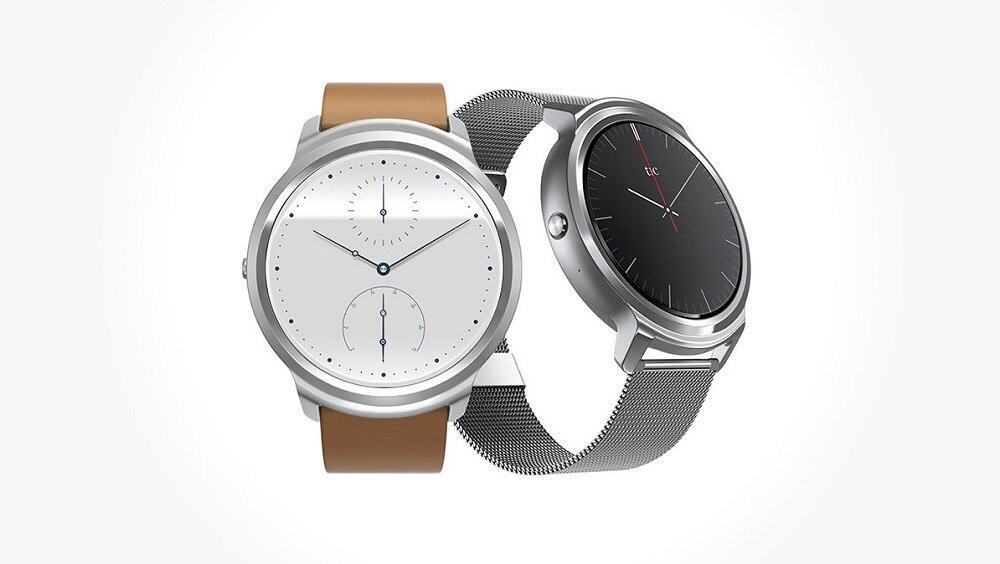 2 fitbit mobvoi Pebble smartwatch ticwatch ticwear time Uhr Wearable