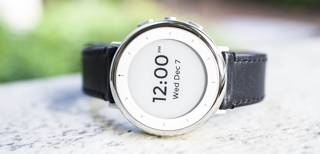smartwatch Verily Verily Study Watch
