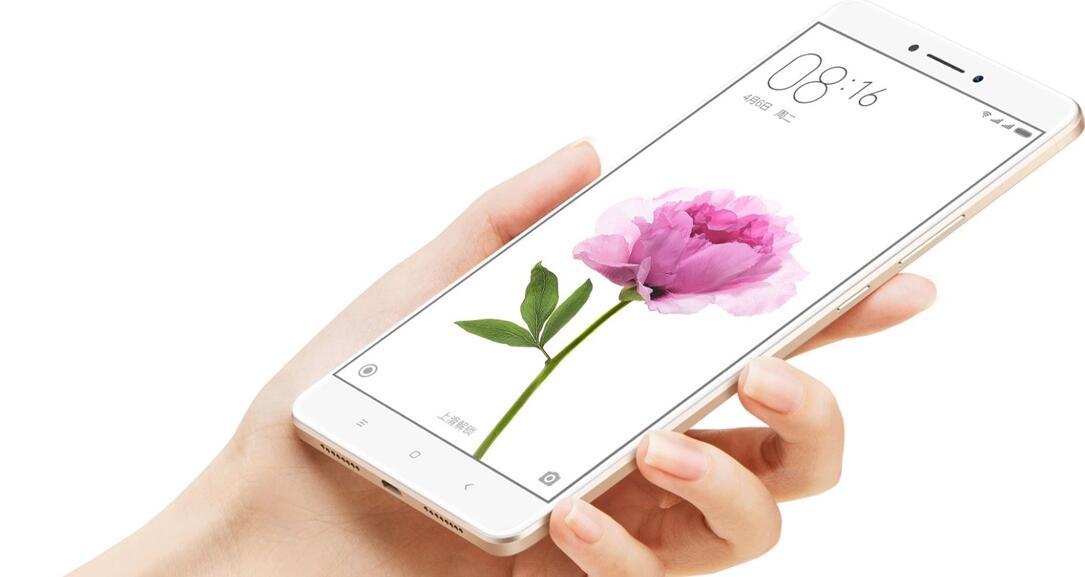 Android xiaomi Xiaomi Mi Max 2