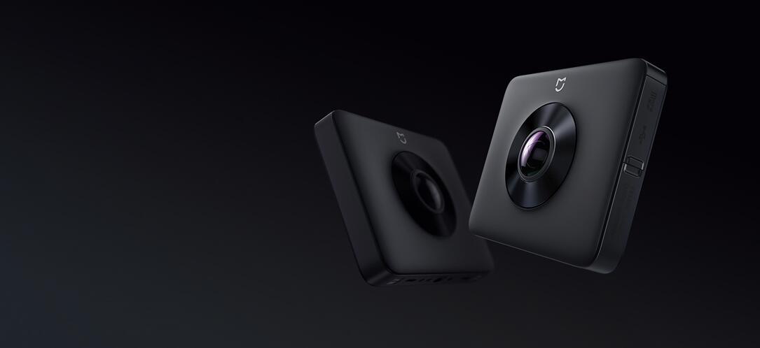 360 Grad Kamera xiaomi