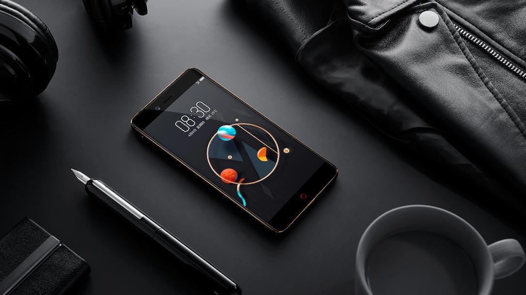 Android deutschland Kamera kaufen nubia z17 mini