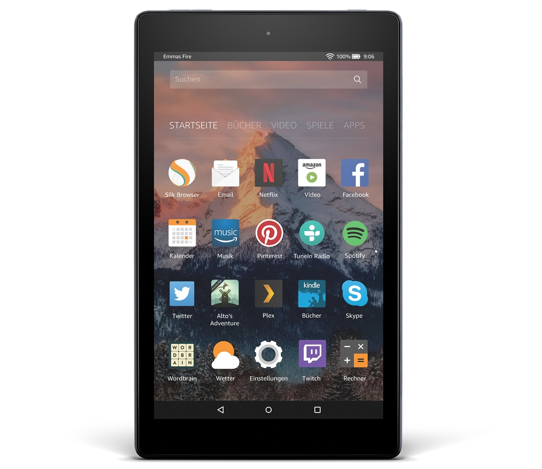 aff amazon deal Fire