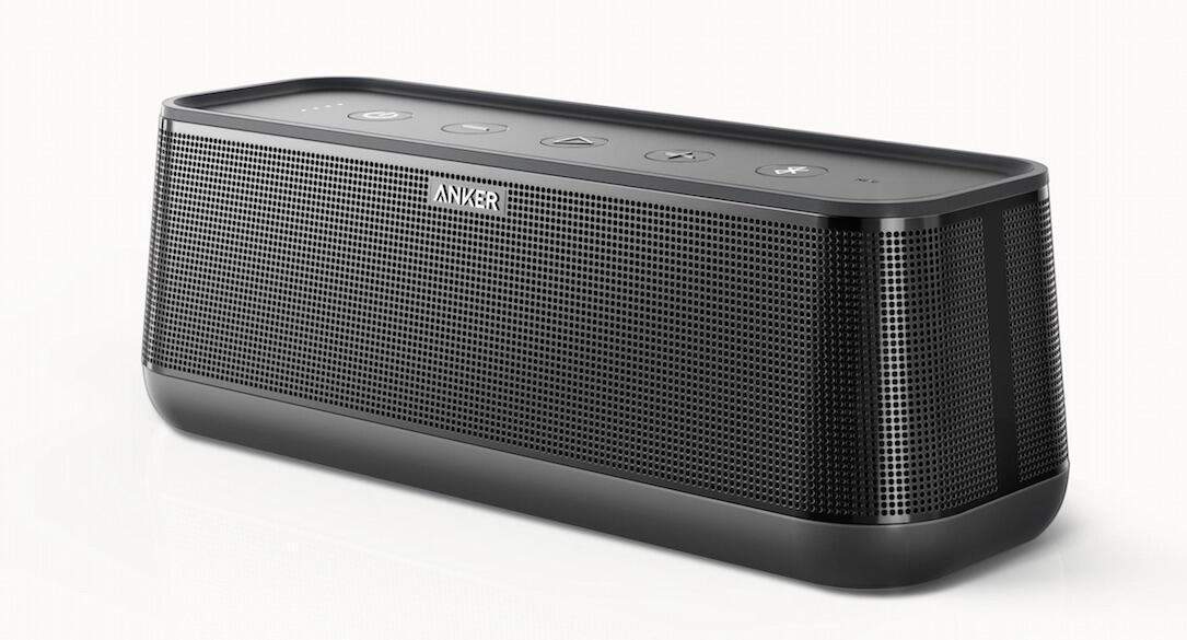 aff Anker Bluetooth Lautsprecher Pro soundcore