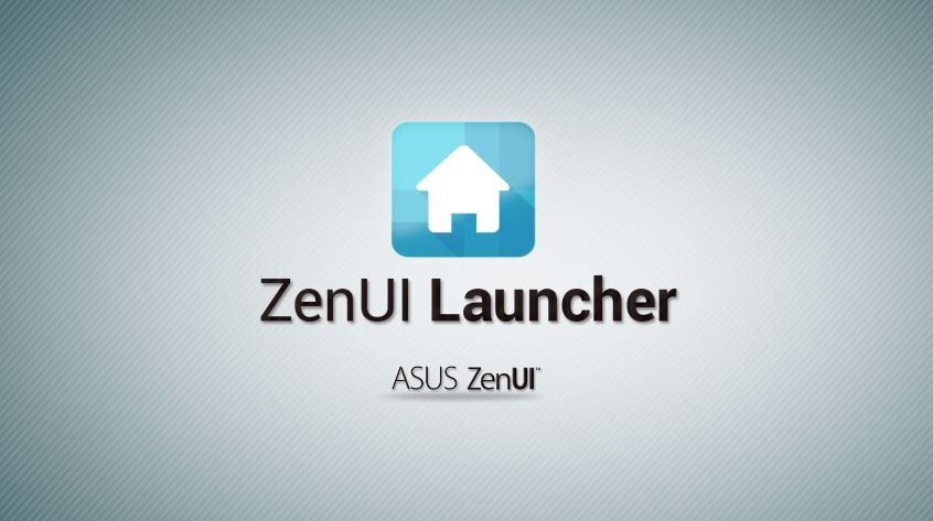 Android Asus Google Feed launcher