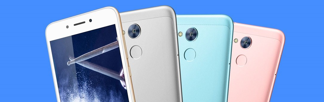 aff Android Honor Honor 6A