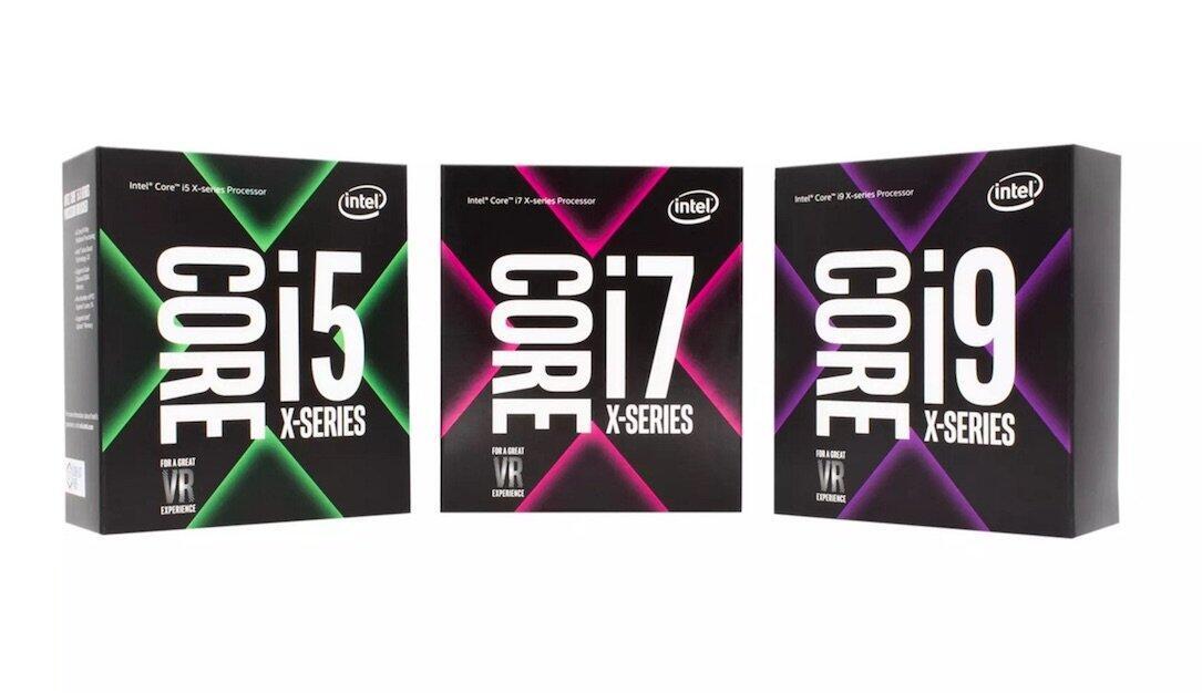 2017 computex core core i9 core x intel