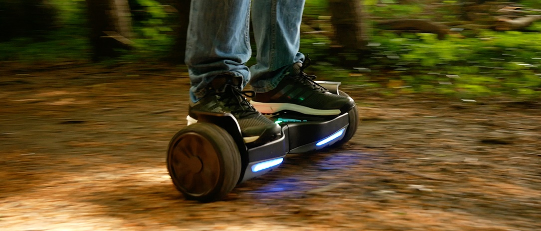Hoverboard IO Hawk Outdoor