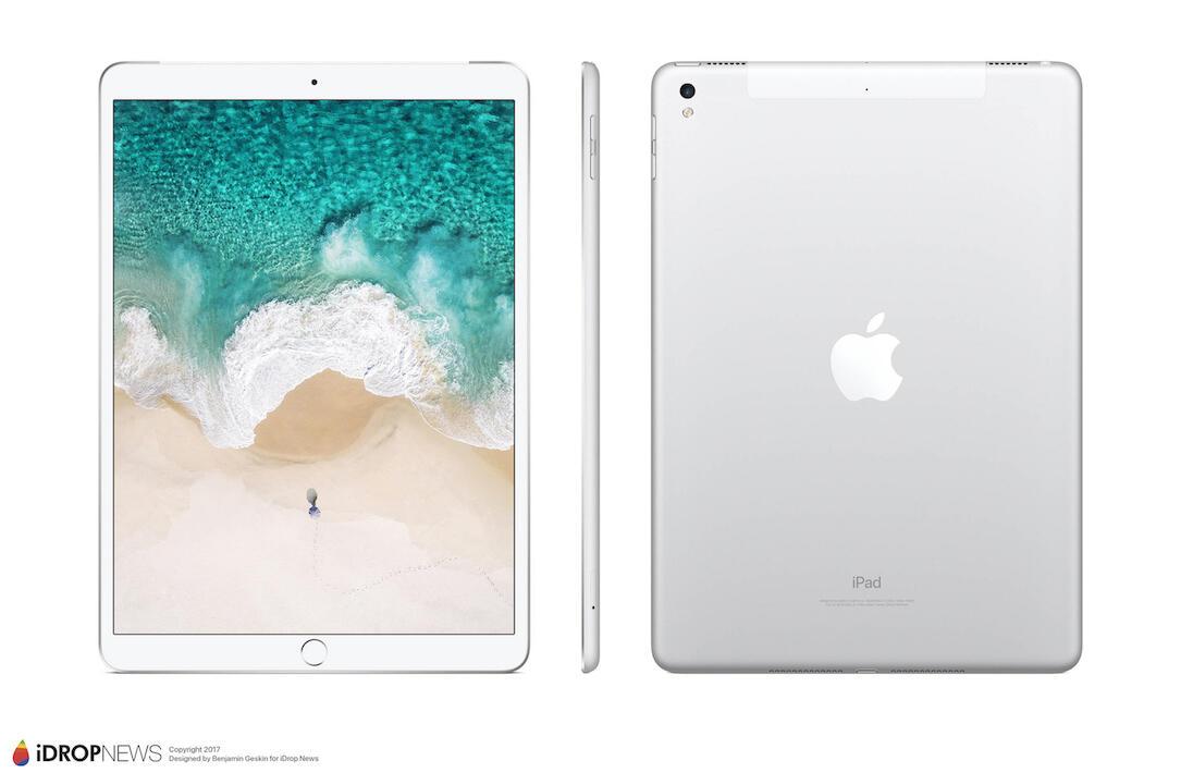 10% 5 zoll Apple iOS iPad Pro WWDC
