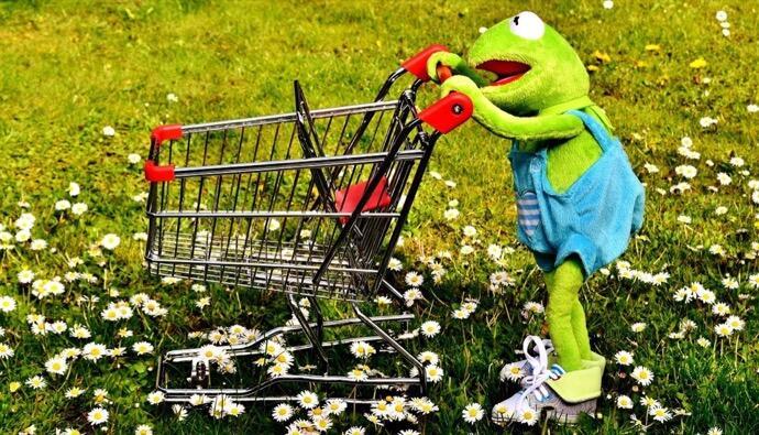 deutschland handel shopping