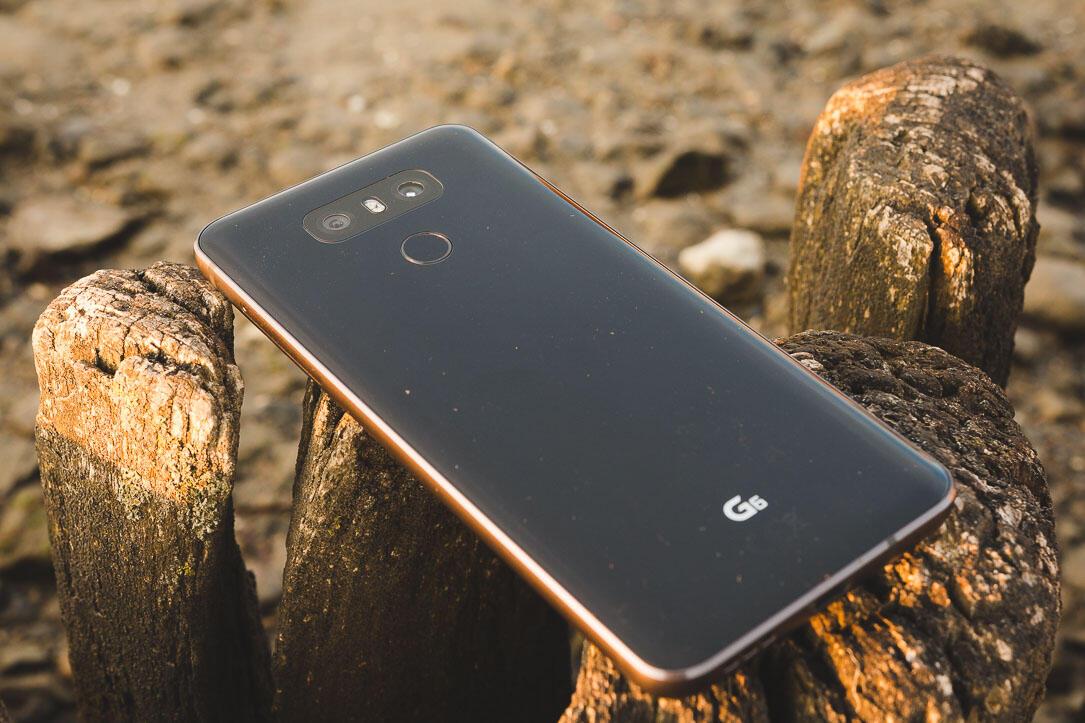 Android Flaggschiff g6 LG MWC name Rebranding