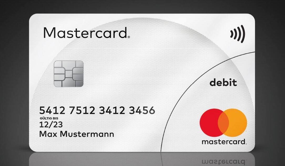 mastercard macht druck und wirbt mit ec karte unserer zeit. Black Bedroom Furniture Sets. Home Design Ideas