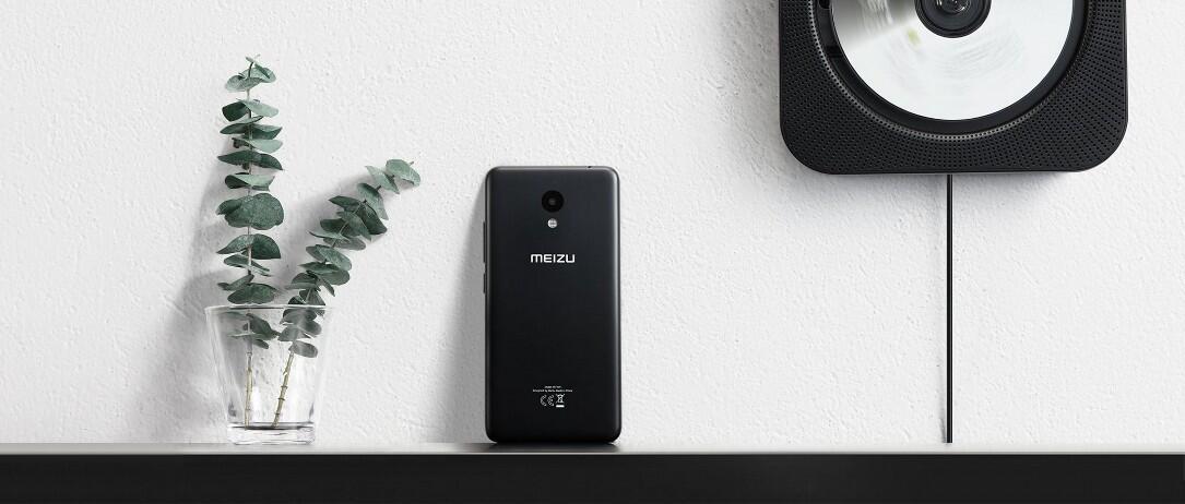 Android meizu Meizu 5C