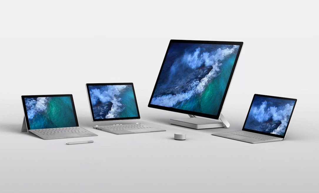 consumer reports microsoft probleme surface Windows