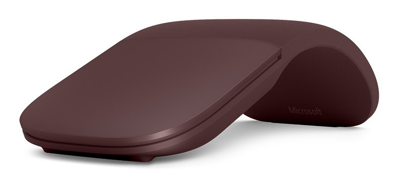 maus microsoft Surface Arc Mouse