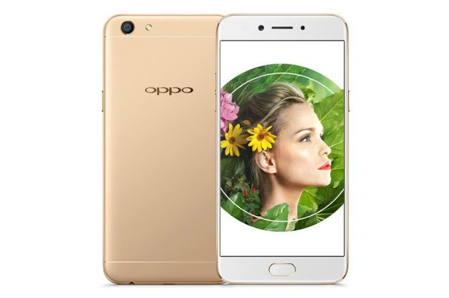 Android oppo Oppo A77