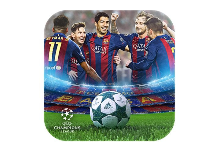 Android iOS pes mobile pro evolution soccer