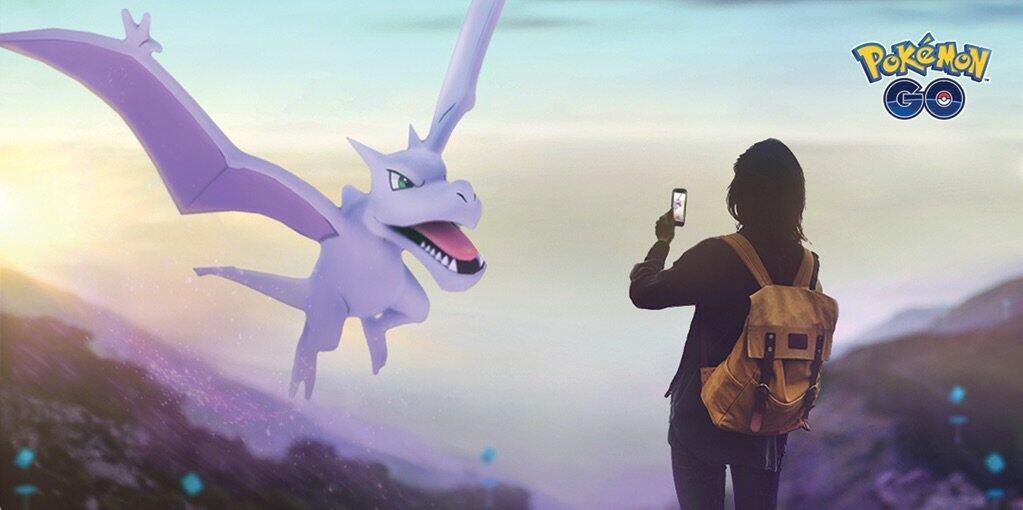 abenteuer Android Apple event iOS pokemon pokemon go