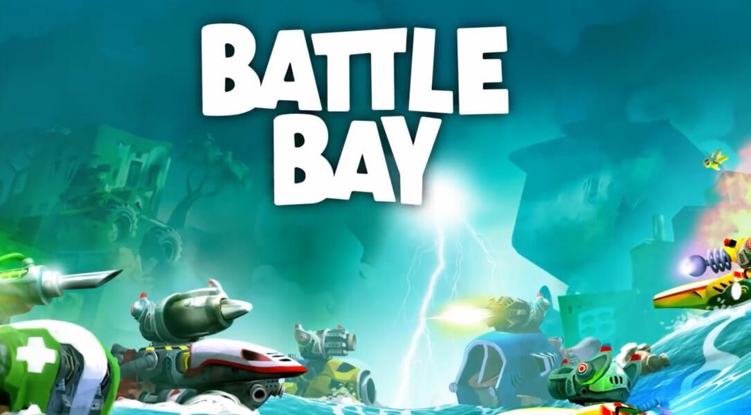Android battle bay iOS rovio