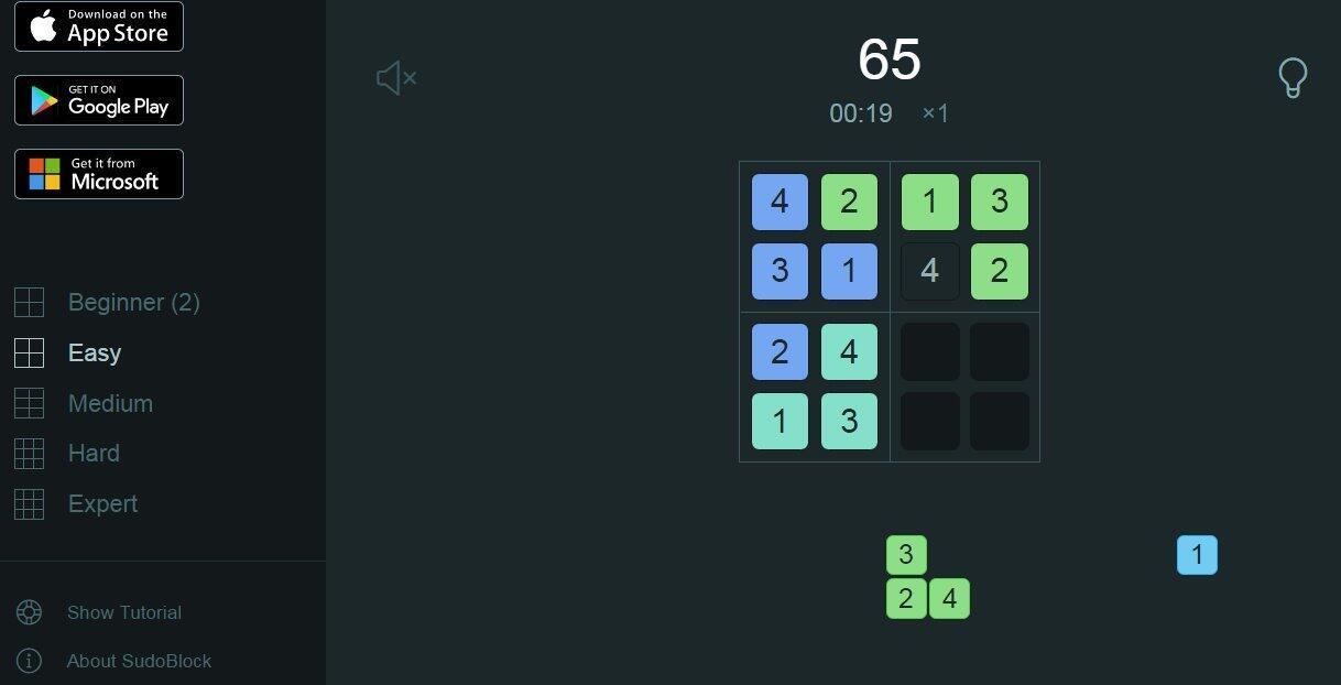 Android iOS Spiel sudoku Windows