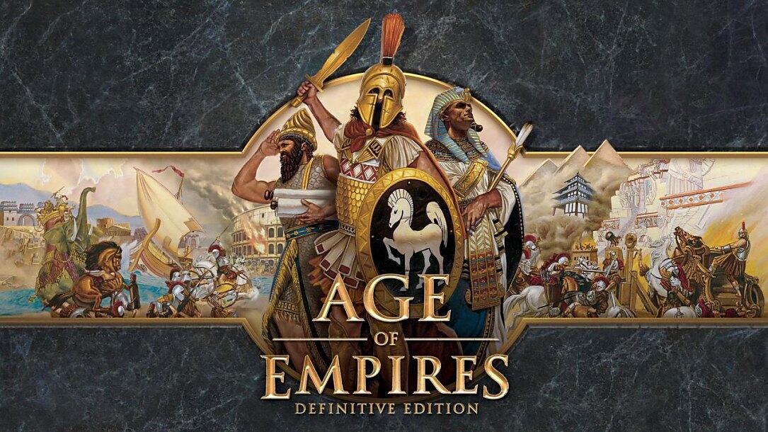 age of empires microsoft