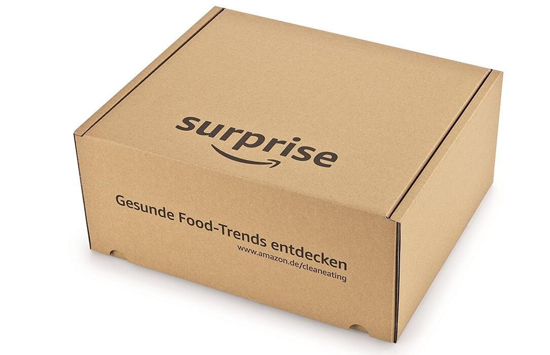 aff amazon Android Apple handel lebensmittel shopping