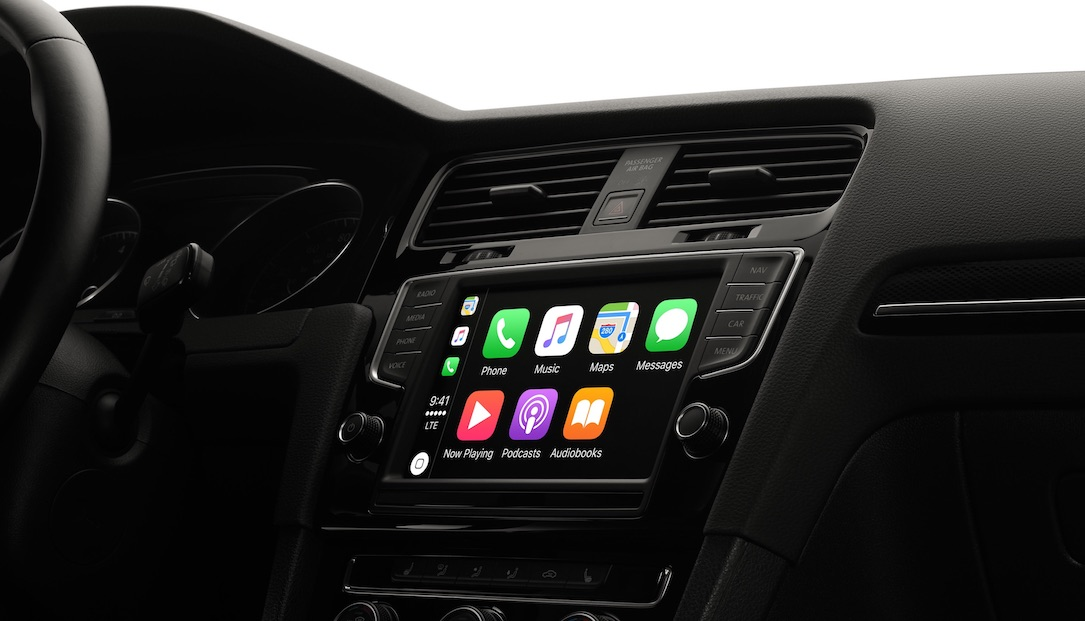 1 Apple auto autonom car iOS titan