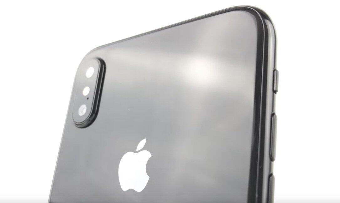 1 Apple dummy iOS iphone kabellos laden schnell Video zubehör